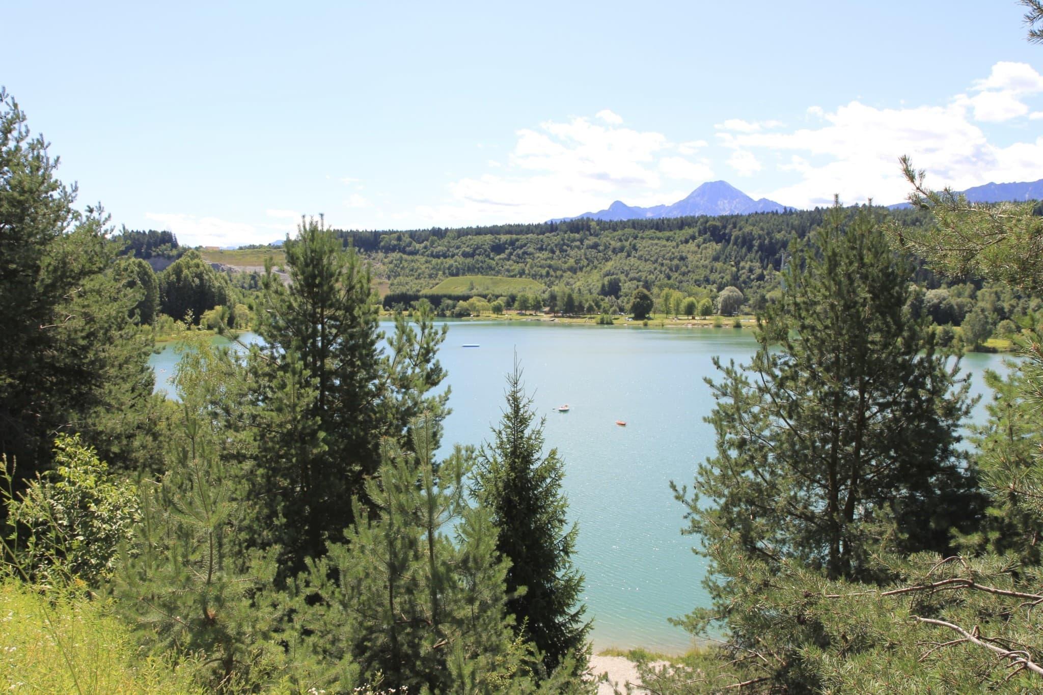 Die Kärntner Seen